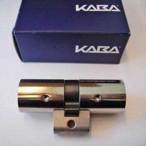 KABA original Doppelzylinder ohne Schlüssel Fischer Fäh GmbH DORMAKABA